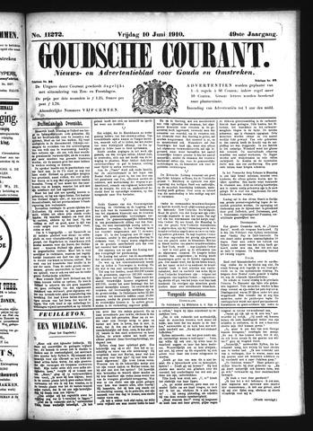 Goudsche Courant 1910-06-10