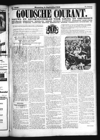 Goudsche Courant 1936-09-16