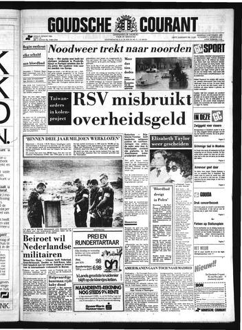 Goudsche Courant 1982-11-08