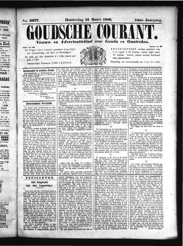 Goudsche Courant 1906-03-15