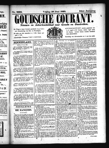 Goudsche Courant 1895-06-28