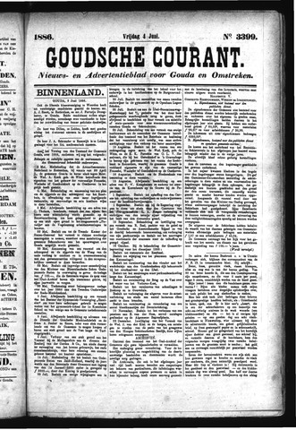 Goudsche Courant 1886-06-04