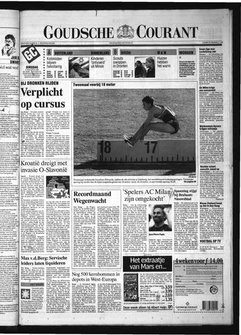 Goudsche Courant 1995-08-08