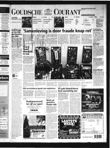 Goudsche Courant 2002-12-30