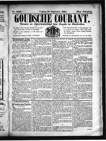 Goudsche Courant 1894-09-28