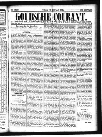 Goudsche Courant 1920-02-13