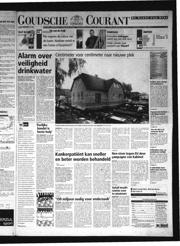 Goudsche Courant 2005-07-05