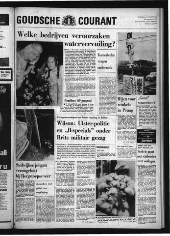 Goudsche Courant 1969-08-20