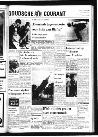 Goudsche Courant 1968-08-20