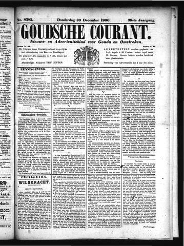 Goudsche Courant 1900-12-20