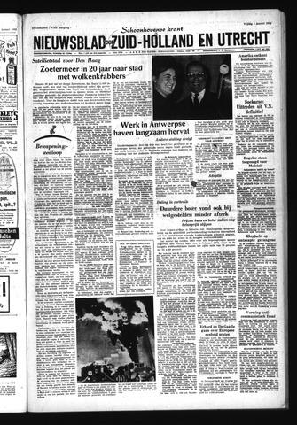 Schoonhovensche Courant 1965-01-08