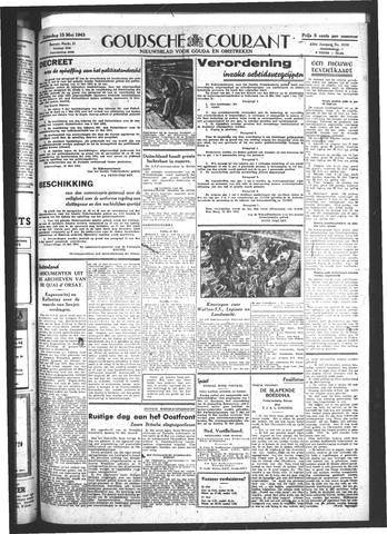 Goudsche Courant 1943-05-15