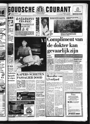 Goudsche Courant 1985-06-15