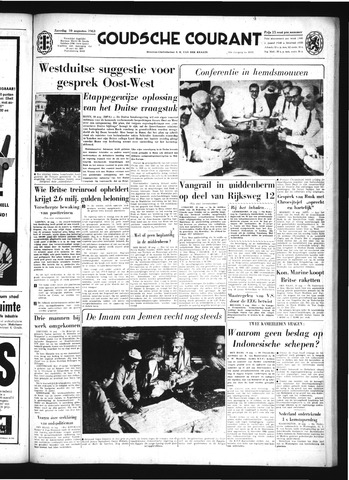 Goudsche Courant 1963-08-10