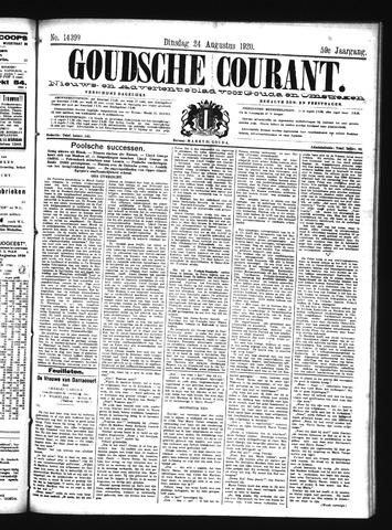 Goudsche Courant 1920-08-24