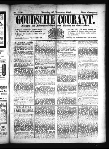 Goudsche Courant 1896-11-30