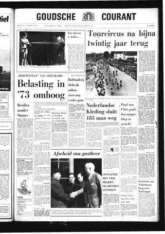 Goudsche Courant 1972-03-21