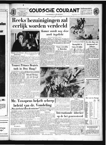 Goudsche Courant 1965-11-02