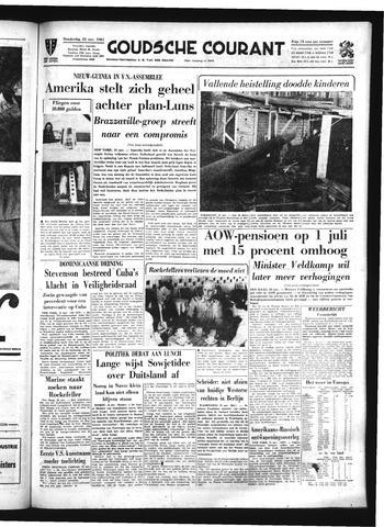 Goudsche Courant 1961-11-23
