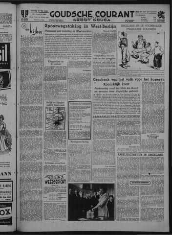 Goudsche Courant 1949-05-21