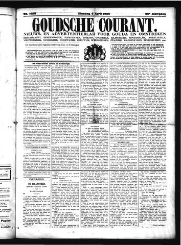 Goudsche Courant 1926-04-06