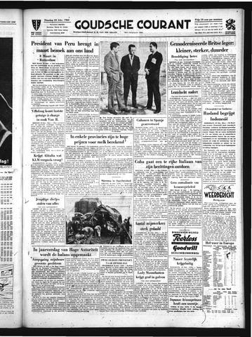 Goudsche Courant 1960-02-23