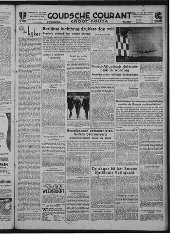 Goudsche Courant 1948-07-21