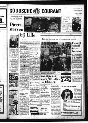 Goudsche Courant 1970-05-28