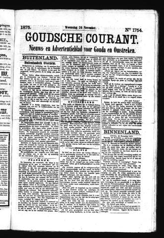Goudsche Courant 1875-11-24