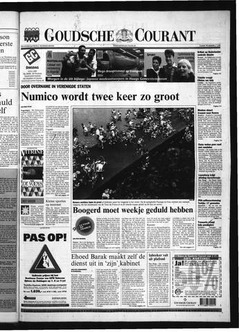 Goudsche Courant 1999-07-06