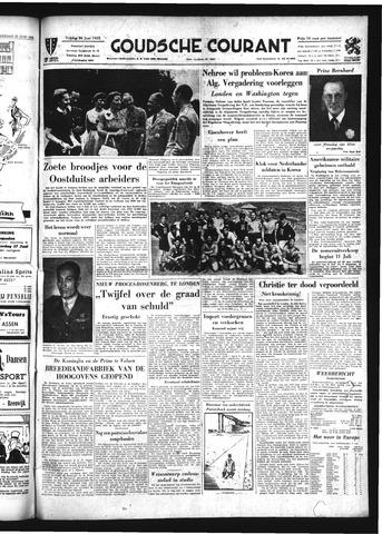 Goudsche Courant 1953-06-26