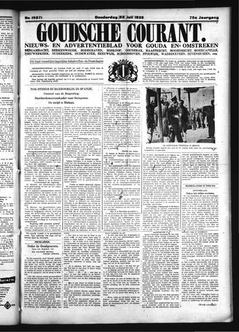 Goudsche Courant 1936-07-23