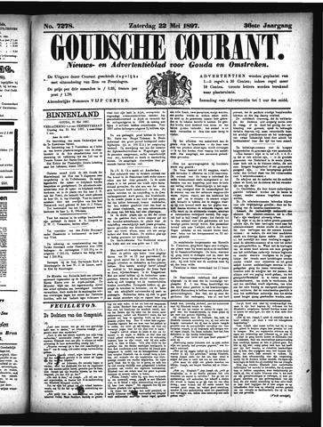 Goudsche Courant 1897-05-22
