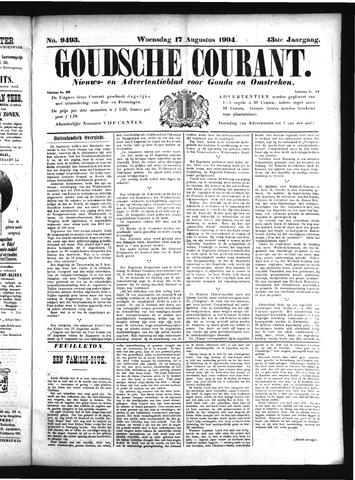 Goudsche Courant 1904-08-17