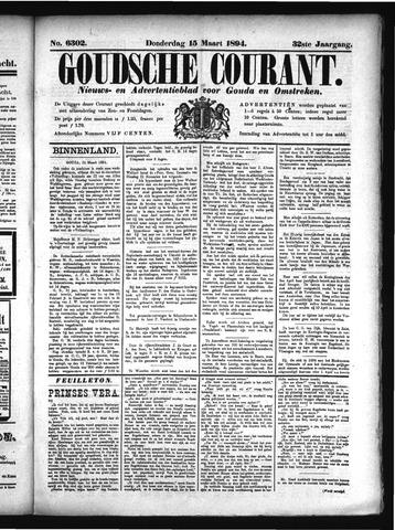 Goudsche Courant 1894-03-15