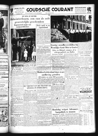 Goudsche Courant 1954-05-01