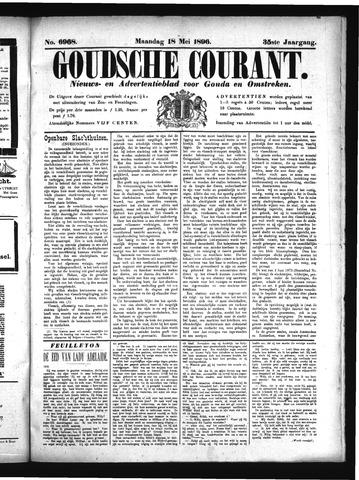Goudsche Courant 1896-05-18