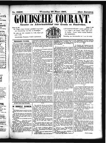 Goudsche Courant 1907-03-20