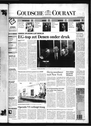 Goudsche Courant 1992-12-12