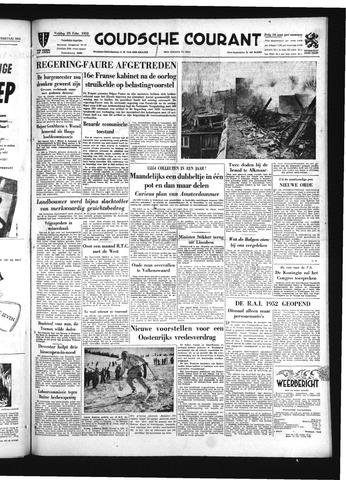Goudsche Courant 1952-02-29