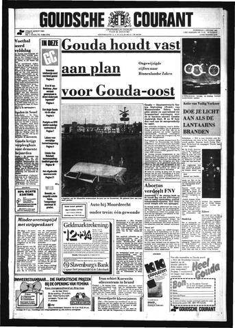 Goudsche Courant 1981-10-01