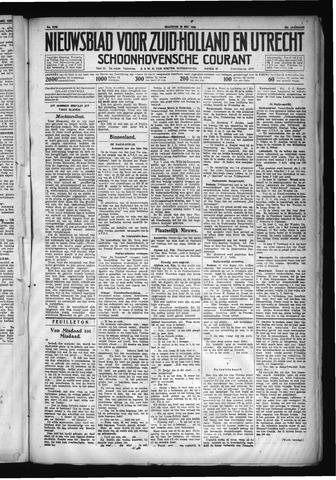 Schoonhovensche Courant 1930-05-26
