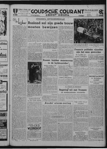 Goudsche Courant 1948-10-08