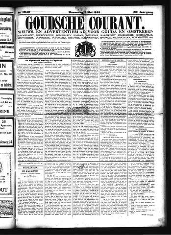 Goudsche Courant 1926-05-05