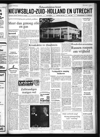 Schoonhovensche Courant 1972-05-24