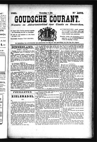 Goudsche Courant 1891-07-08