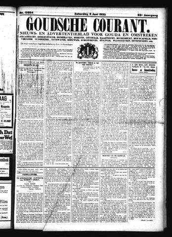 Goudsche Courant 1925-06-06