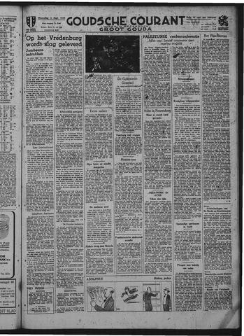 Goudsche Courant 1946-09-11