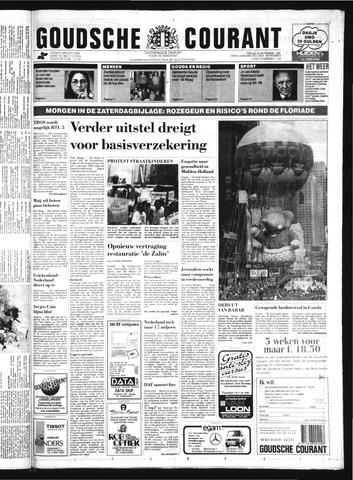 Goudsche Courant 1991-11-29