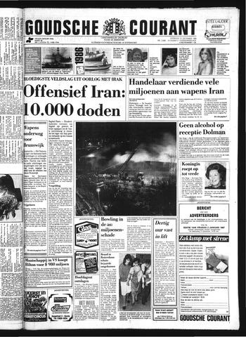 Goudsche Courant 1986-12-27